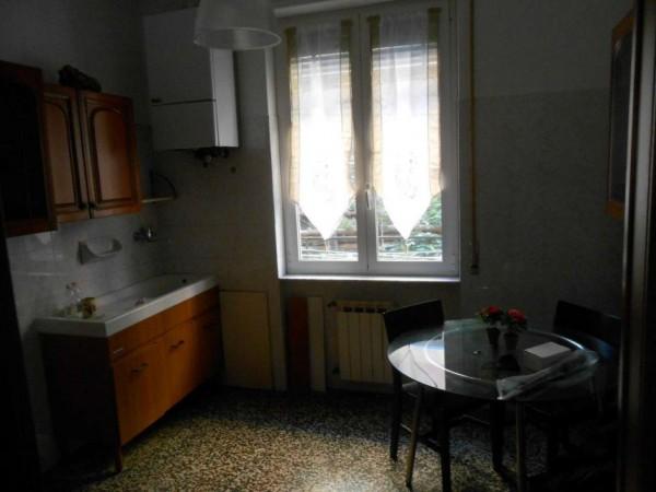 Appartamento in vendita a Genova, Adiacenze Timavo, 60 mq - Foto 26