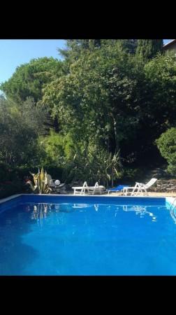 Villa in vendita a Leivi, San Massimo, Con giardino, 400 mq - Foto 11