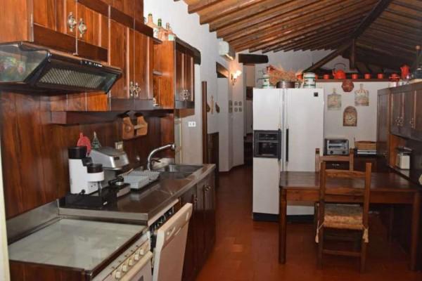 Villa in vendita a Leivi, San Massimo, Con giardino, 400 mq - Foto 17
