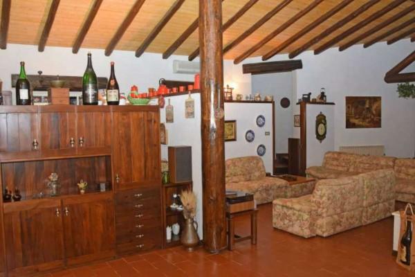 Villa in vendita a Leivi, San Massimo, Con giardino, 400 mq - Foto 8