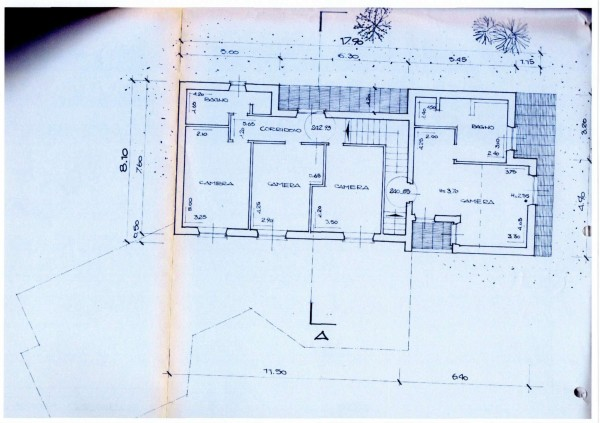 Villa in vendita a Leivi, San Massimo, Con giardino, 400 mq - Foto 4