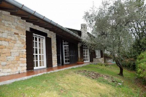 Villa in vendita a Leivi, San Massimo, Con giardino, 400 mq - Foto 18