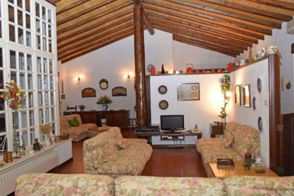 Villa in vendita a Leivi, San Massimo, Con giardino, 400 mq - Foto 6