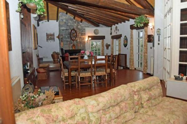 Villa in vendita a Leivi, San Massimo, Con giardino, 400 mq - Foto 15