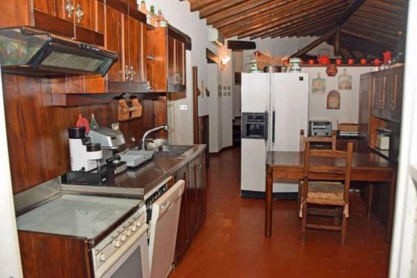 Villa in vendita a Leivi, San Massimo, Con giardino, 400 mq - Foto 16