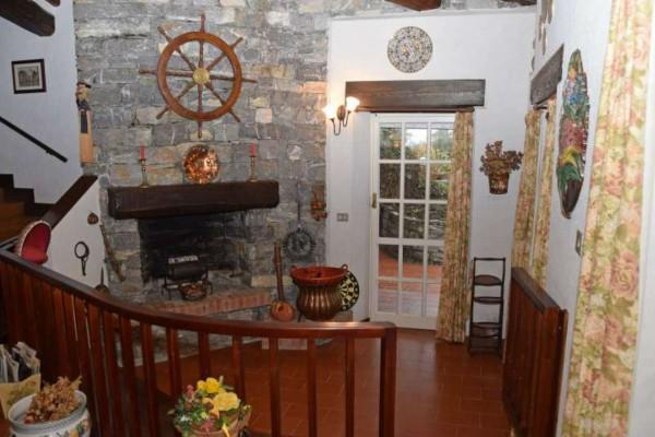 Villa in vendita a Leivi, San Massimo, Con giardino, 400 mq - Foto 14