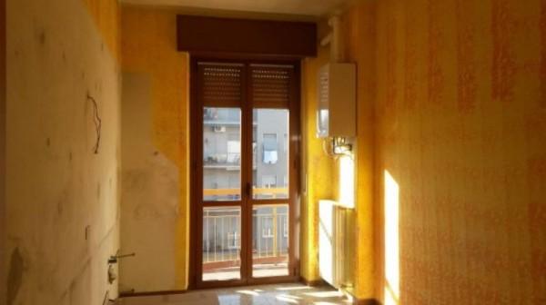 Appartamento in affitto a Limbiate, 100 mq - Foto 10