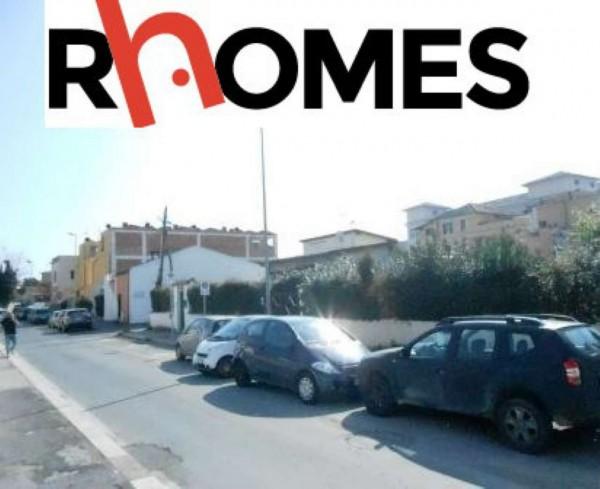 Appartamento in vendita a Roma, Quadraro, Con giardino, 50 mq