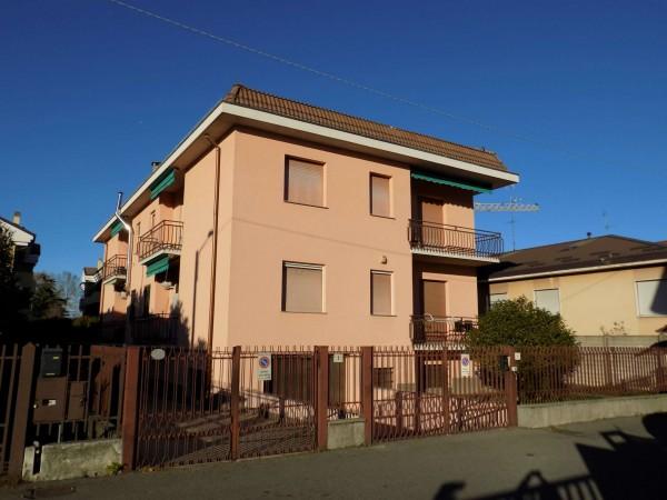 Appartamento in vendita a Senago, Conf. Cassina Nuova Di Bollate, Con giardino, 80 mq - Foto 6