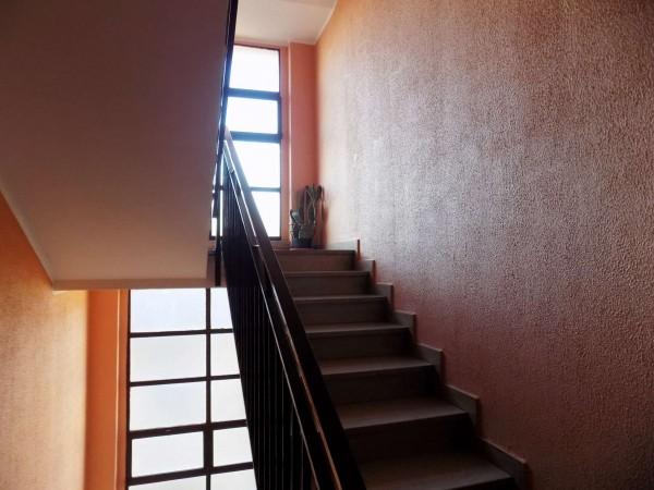 Appartamento in vendita a Senago, Conf. Cassina Nuova Di Bollate, Con giardino, 80 mq - Foto 7