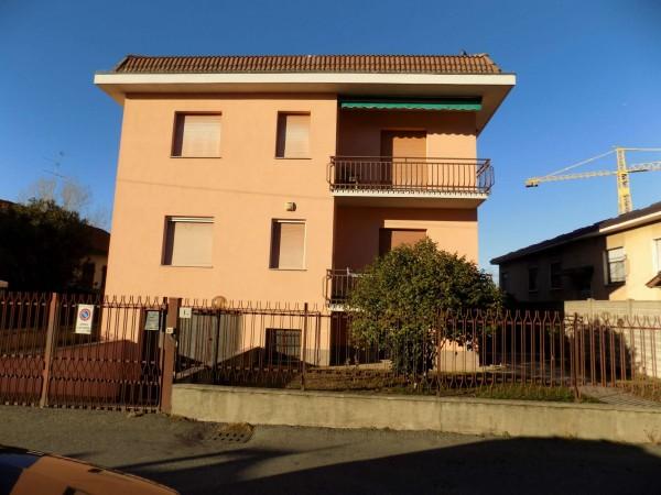 Appartamento in vendita a Senago, Conf. Cassina Nuova Di Bollate, Con giardino, 80 mq - Foto 5