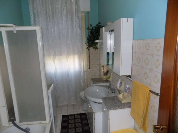 Appartamento in vendita a Senago, Conf. Cassina Nuova Di Bollate, Con giardino, 80 mq - Foto 8