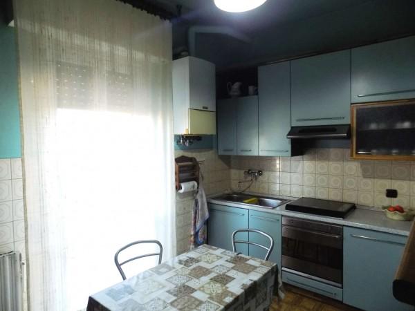 Appartamento in vendita a Senago, Conf. Cassina Nuova Di Bollate, Con giardino, 80 mq - Foto 15
