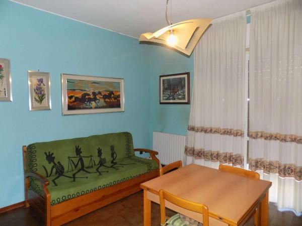 Appartamento in vendita a Senago, Conf. Cassina Nuova Di Bollate, Con giardino, 80 mq - Foto 16