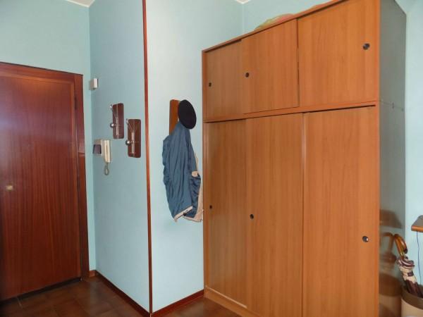 Appartamento in vendita a Senago, Conf. Cassina Nuova Di Bollate, Con giardino, 80 mq - Foto 12