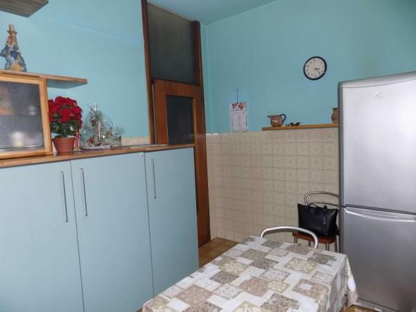Appartamento in vendita a Senago, Conf. Cassina Nuova Di Bollate, Con giardino, 80 mq - Foto 14