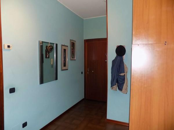 Appartamento in vendita a Senago, Conf. Cassina Nuova Di Bollate, Con giardino, 80 mq - Foto 13