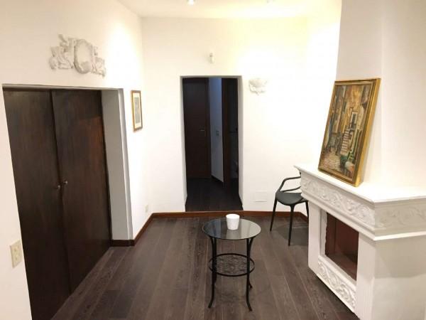 Appartamento in vendita a Roma, Piazza Barberini, Arredato, con giardino, 175 mq