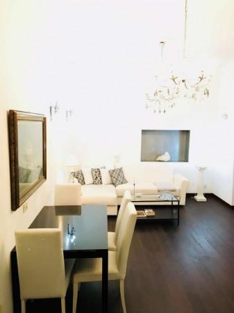 Appartamento in affitto a Roma, Piazza Barberini, Arredato, con giardino, 110 mq