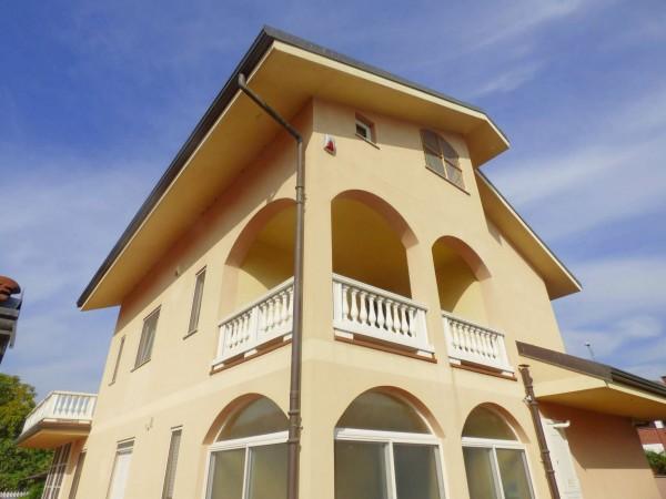 Appartamento in vendita a Borgaro Torinese, 120 mq