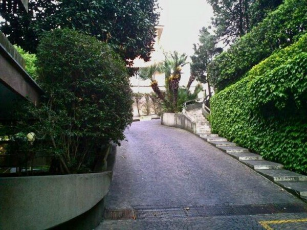 Appartamento in affitto a Roma, Viale Vaticano, Arredato, con giardino, 50 mq