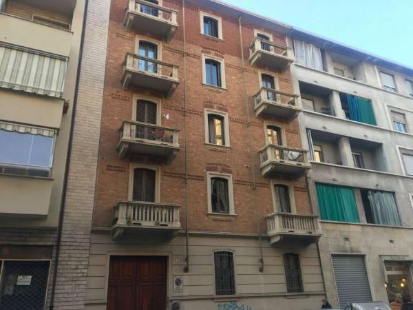 Appartamento in vendita a Torino, Barriera Di Milano, 45 mq