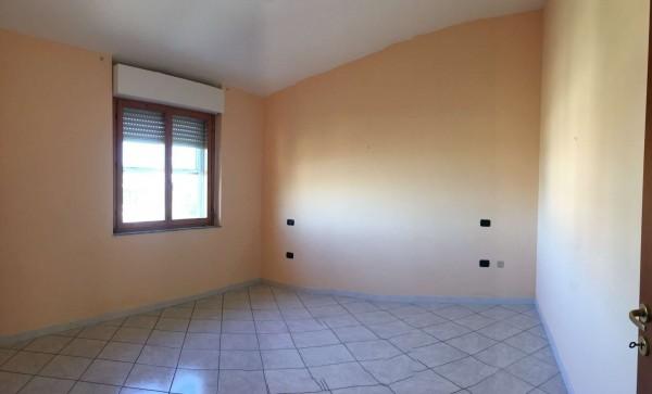 Appartamento in affitto a Sinnai, Ingresso Paese, Con giardino, 75 mq