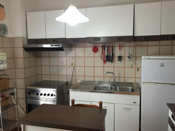 Appartamento in vendita a Roma, Torrino - Decima, Con giardino, 60 mq - Foto 10