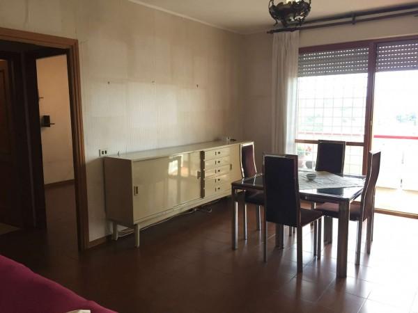 Appartamento in vendita a Roma, Torrino - Decima, Con giardino, 60 mq - Foto 8