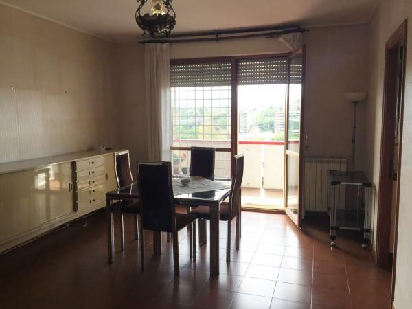 Appartamento in vendita a Roma, Torrino - Decima, Con giardino, 60 mq - Foto 13