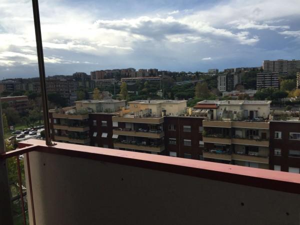 Appartamento in vendita a Roma, Torrino - Decima, Con giardino, 60 mq - Foto 7
