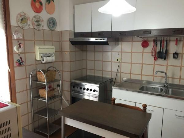 Appartamento in vendita a Roma, Torrino - Decima, Con giardino, 60 mq - Foto 11
