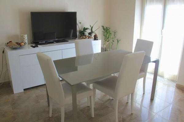 Appartamento in vendita a Roma, Selva Candida, 100 mq