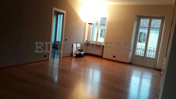 Appartamento in affitto a Torino, Gran Madre, 120 mq
