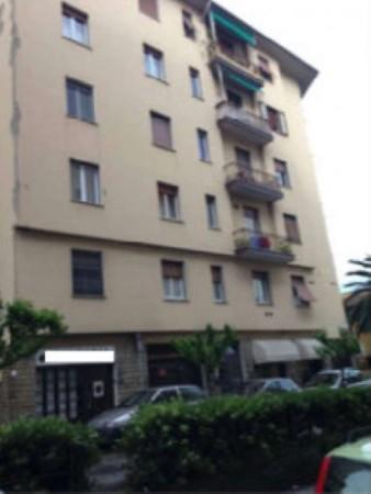 Appartamento in vendita a Firenze, Novoli, 62 mq
