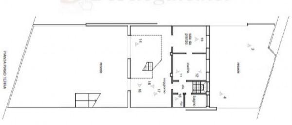 Casa indipendente in vendita a Scandicci, San Martino Alla Palma, Con giardino, 306 mq - Foto 3