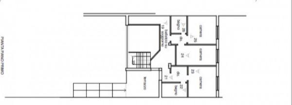 Casa indipendente in vendita a Scandicci, San Martino Alla Palma, Con giardino, 306 mq - Foto 4