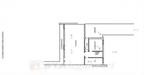 Casa indipendente in vendita a Scandicci, San Martino Alla Palma, Con giardino, 306 mq - Foto 2