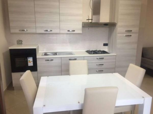 Appartamento in affitto a Rivoli, Arredato, 60 mq - Foto 13