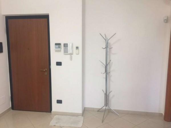 Appartamento in affitto a Rivoli, Arredato, 60 mq - Foto 10