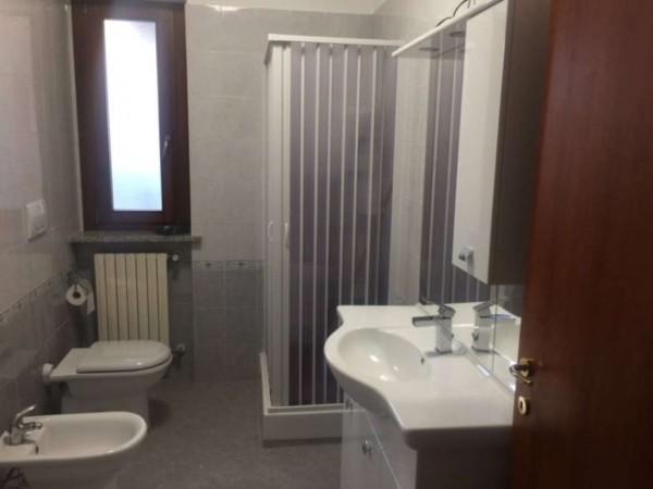 Appartamento in affitto a Rivoli, Arredato, 60 mq - Foto 8