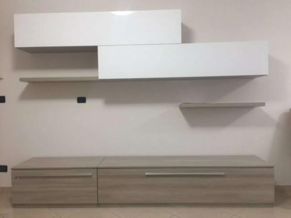 Appartamento in affitto a Rivoli, Arredato, 60 mq - Foto 11