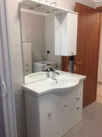 Appartamento in affitto a Rivoli, Arredato, 60 mq - Foto 7
