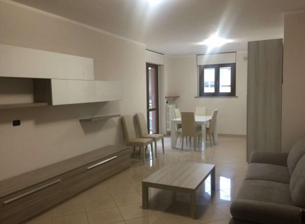 Appartamento in affitto a Rivoli, Arredato, 60 mq - Foto 14