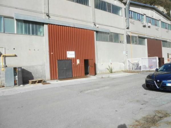 Capannone in vendita a Genova, 950 mq - Foto 8