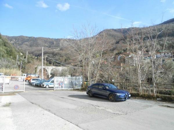 Capannone in vendita a Genova, 950 mq - Foto 5