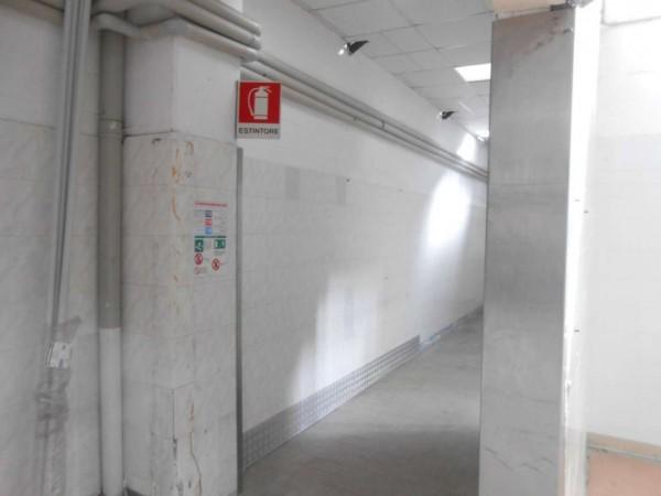 Capannone in vendita a Genova, 950 mq - Foto 16