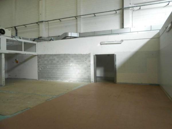 Capannone in vendita a Genova, 950 mq - Foto 72