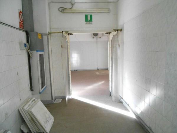Capannone in vendita a Genova, 950 mq - Foto 78