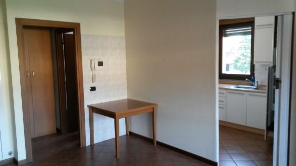 Appartamento in affitto a Cesate, Arredato, 38 mq - Foto 3